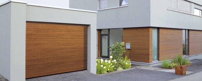 Sajle za odbravljivanje garažnih vrata