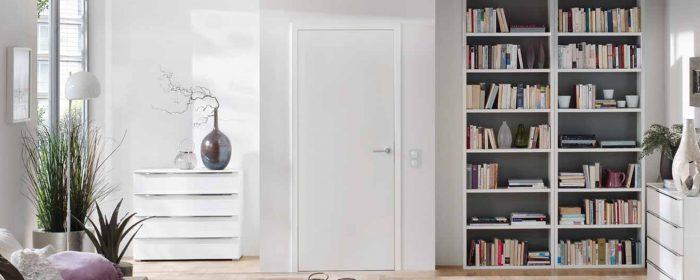 Metalna unutrašnja vrata
